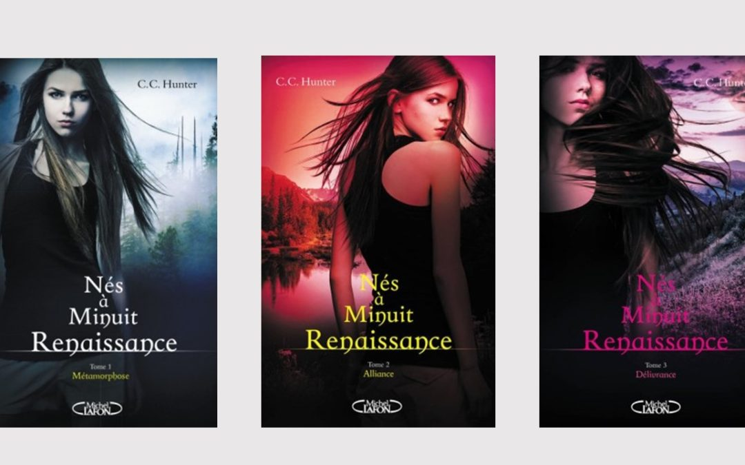 Nés à minuit – Renaissance