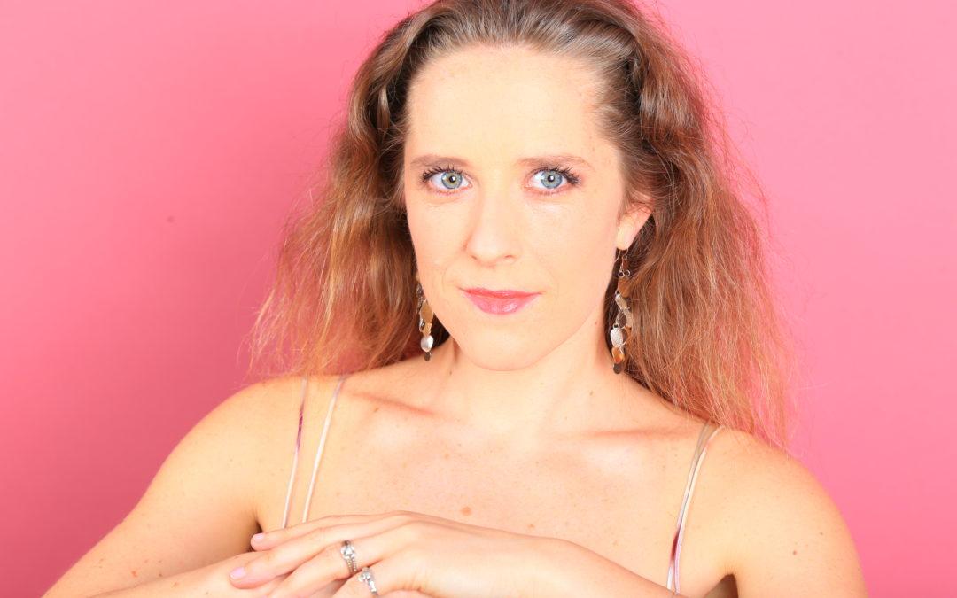 Interview de Nadège Chipdel