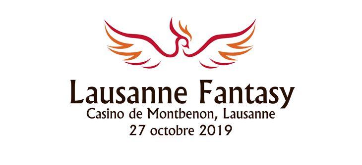 Retour sur le Lausanne Fantasy 27 octobre 2019