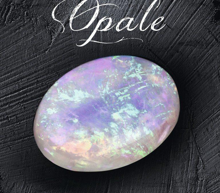Lux tome 3 : Opale