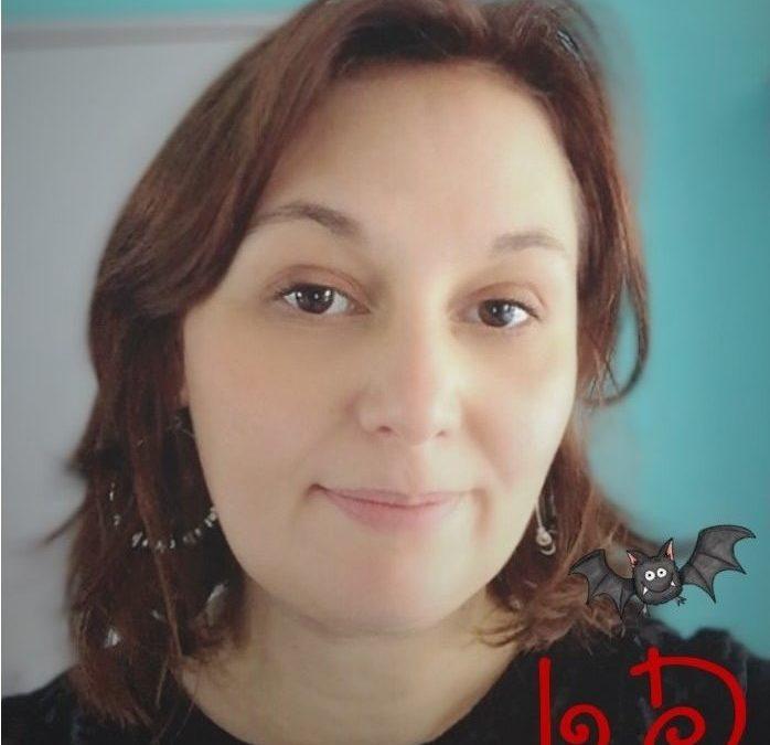 Interview de Lina Déranor