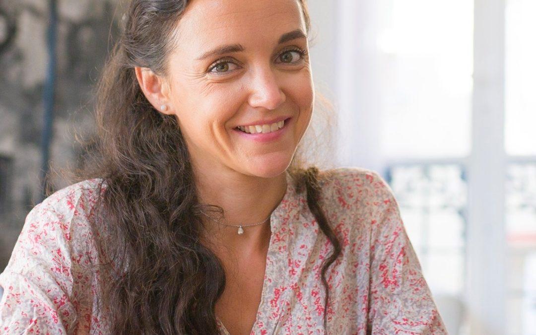 Interview de Anne-Sylvie Pinel