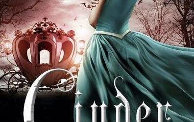 Les chroniques lunaires tome 1 : Cinder