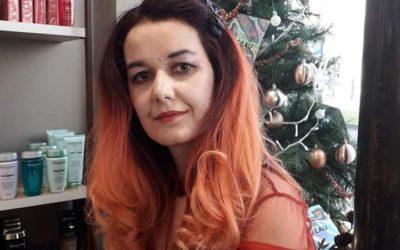 Interview de Maria Amini