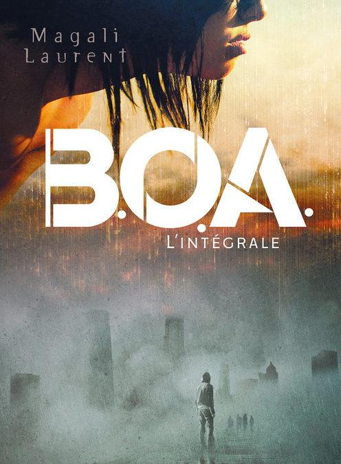 B.O.A – Intégrale