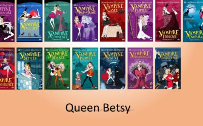 Queen Betsy