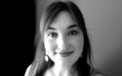 Interview de Mélissa Gabiot