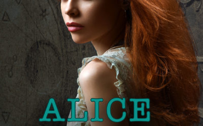 Alice, le murmure des anges