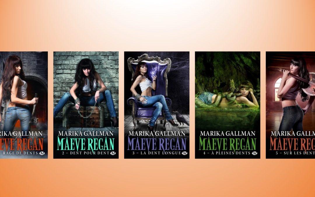 Maeve Regan