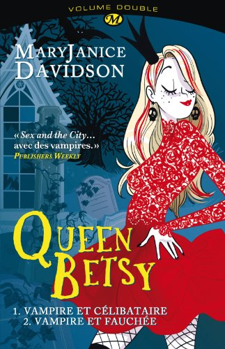 Queen Betsy Volume Double : Tome 1 et 2
