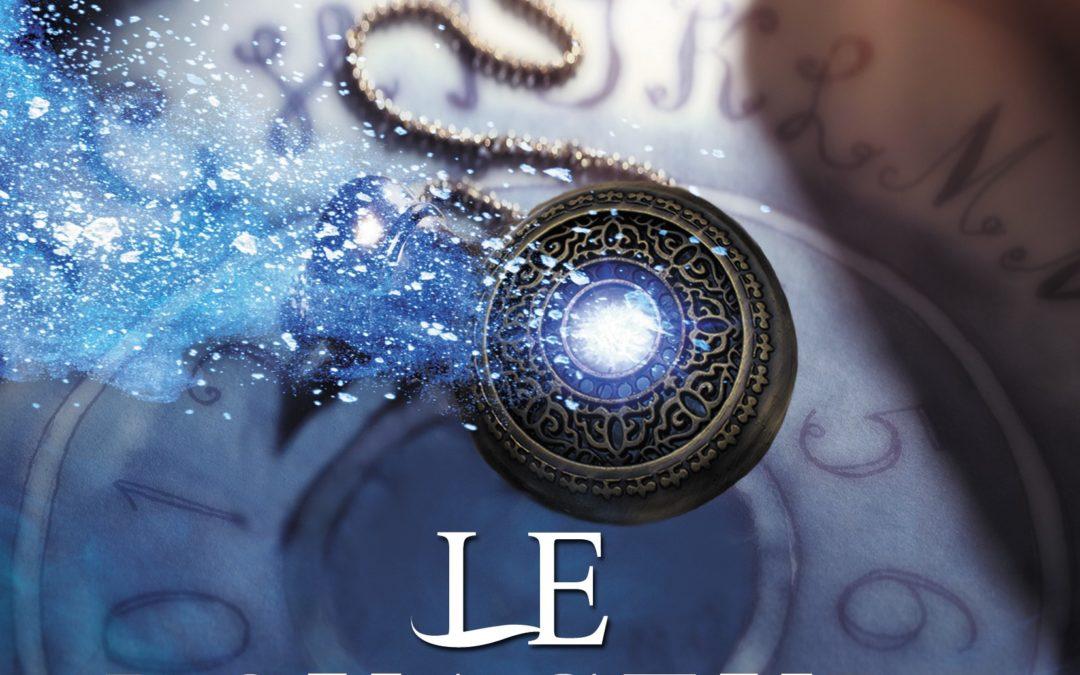 Le voyageur bleu tome 1 : Prophétie