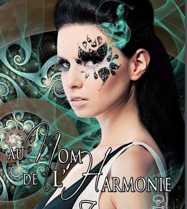 Au nom de l'Harmonie tome 1 : Zéphyr