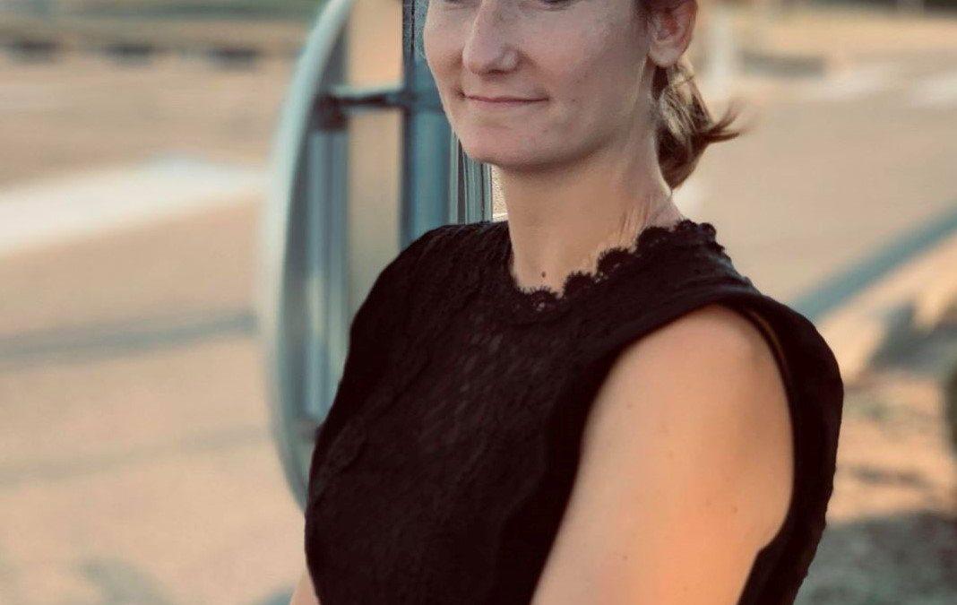 Interview de Sabine Ricote