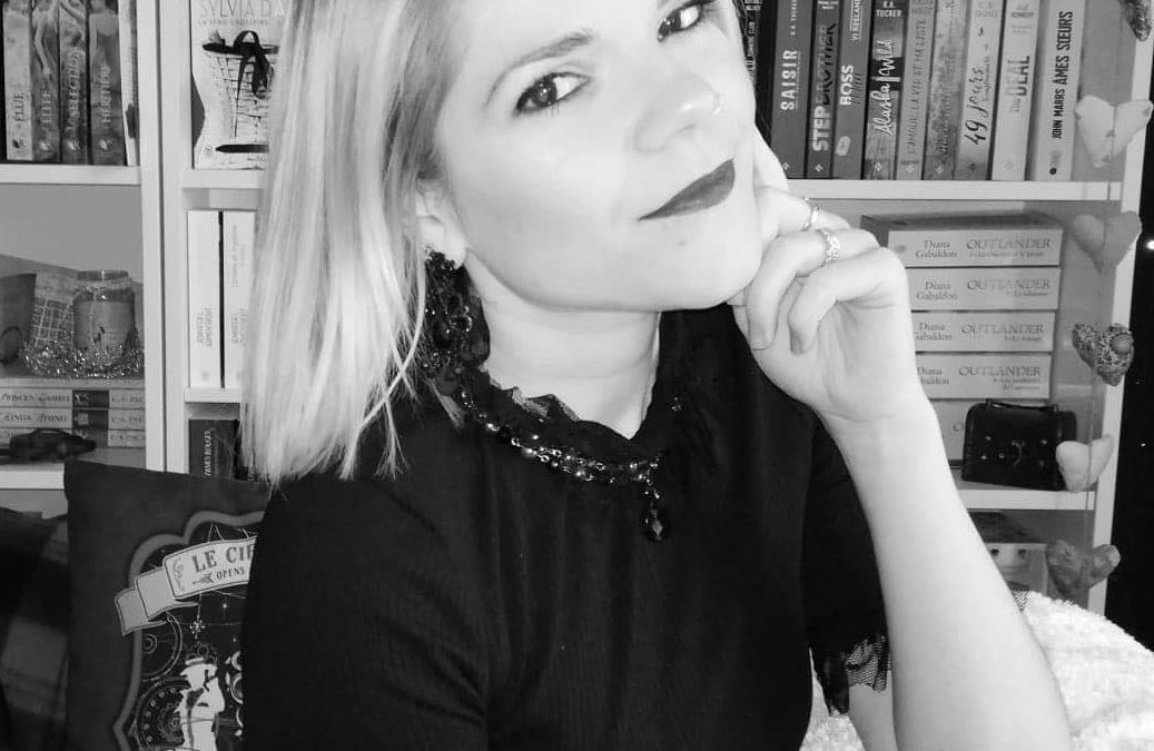 Interview de Cécilia Armand