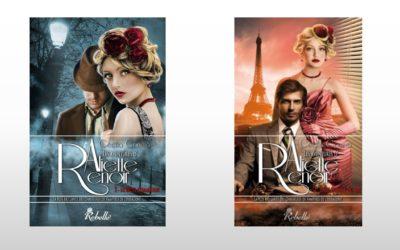 Les aventures d'Aliette Renoir