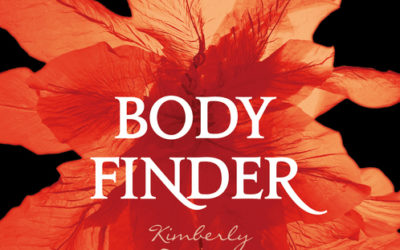 Body Finder tome 1