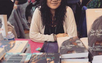Interview de Laetitia Danae