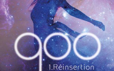 900 tome 1 : Réinsertion