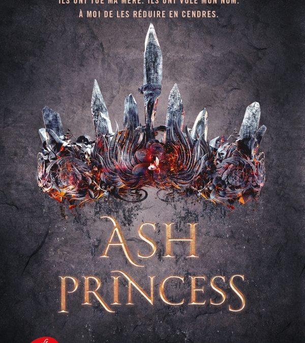 Ash Princess tome 1