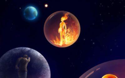 Enflammée tome 2 : Le choix de l'âme