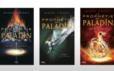 La prophétie du Paladin