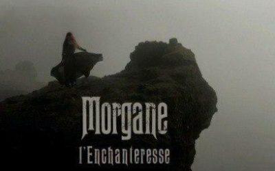 Réminiscences tome 2 : Morgane l'enchanteresse