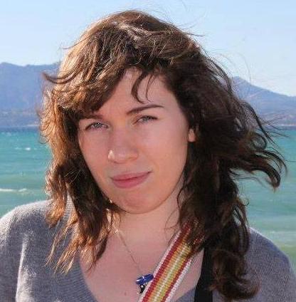 Interview de Angélique Leymarie