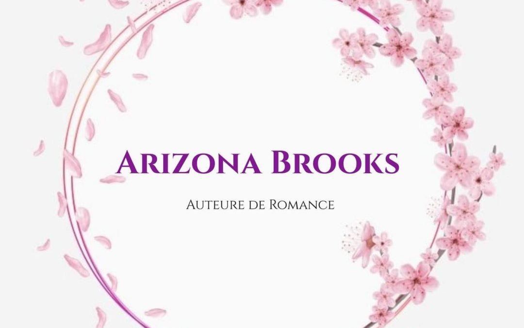 Interview de Arizona Brooks