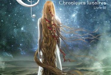 Les chroniques lunaires tome 3 : Cress