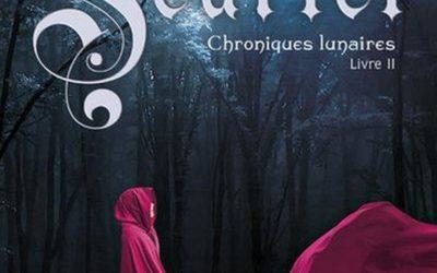 Chroniques lunaires tome 2 : Scarlett