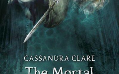 The Mortal Instruments – Renaissance tome 1 : La princesse de la nuit