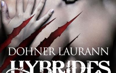 Hybrides tome 1 : Rage