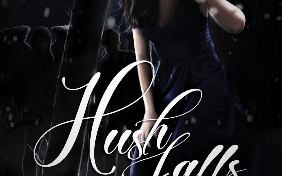 Hush Falls tome 1 : Les frères des ténèbres