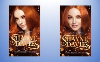 Shayne Davies