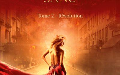 Frères de sang tome 2 : Révolution
