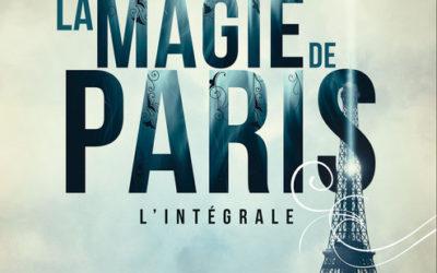 La Magie de Paris – Intégrale