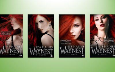 Waynest