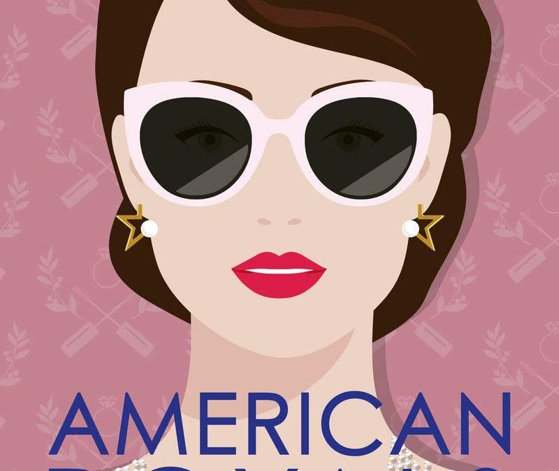 American Royals tome 2 : Sa majesté