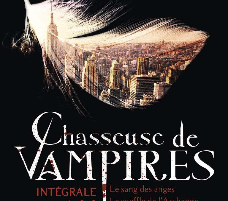 Chasseuse de vampires – Intégrale 1
