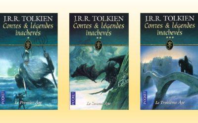 Contes et légendes inachevés