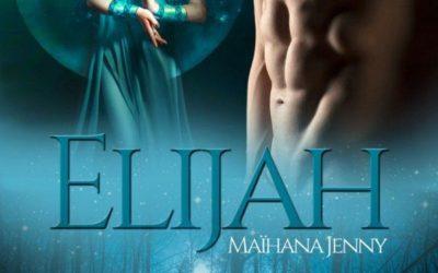Le clan des Sekhmisis tome 1 : Elijah