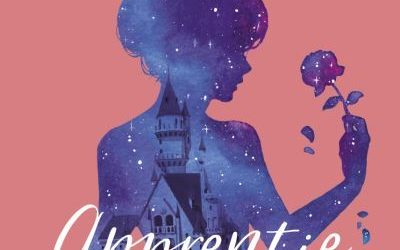 Rosewood Chronicles tome 2 : Apprentie Princesse