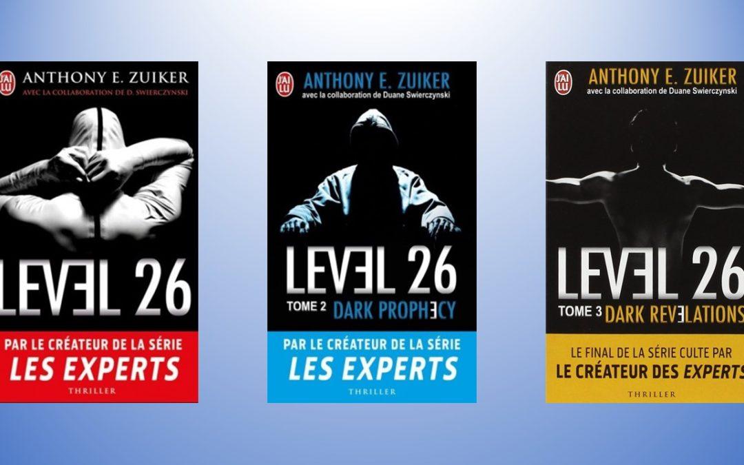 Level 26