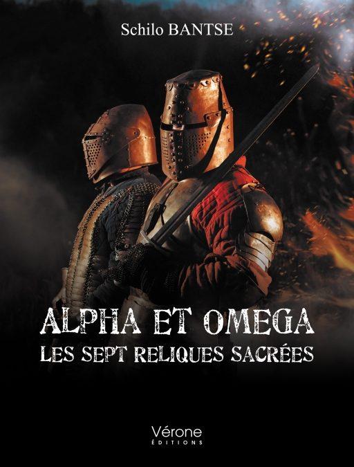 Alpha et Oméga – Les 7 reliques sacrées