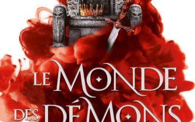 Les voleurs de fumée tome 2 : Le monde des démons